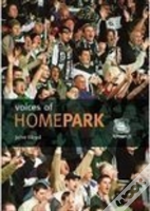 Home Park Voices