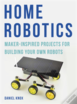 Wook.pt - Home Robotics