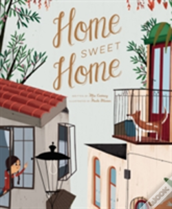 Wook.pt - Home Sweet Home