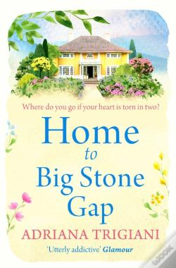 Wook.pt - Home To Big Stone Gap
