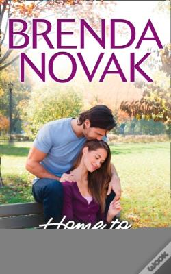 Wook.pt - Home To Whiskey Creek (Whiskey Creek - Book 4)