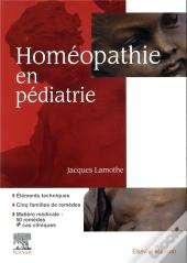 Homeopathie En Pediatrie