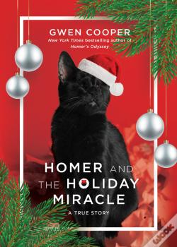 Wook.pt - Homer And The Holiday Miracle