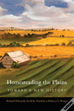 Wook.pt - Homesteading The Plains