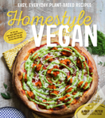 Homestyle Vegan