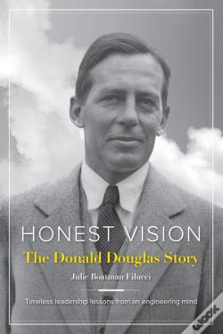 Wook.pt - Honest Vision: The Donald Douglas Story