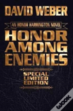 Honor Among Enemies Limited Leatherbound