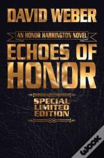 Honor Harrington: Echoes Of Honor Limited Leatherbound Edition