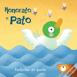 Wook.pt - Honorato o Pato