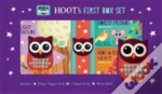 Hoot'S Twilight Box Set