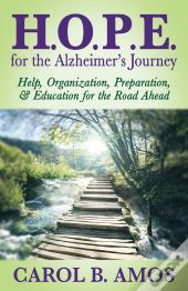 Hope For The Alzheimers Journey