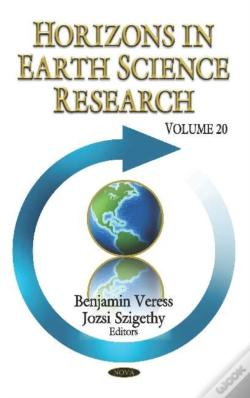 Wook.pt - Horizons In Earth Science Research. Volume 20