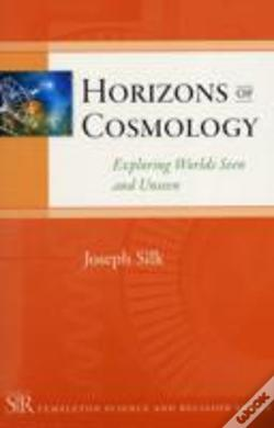 Wook.pt - Horizons Of Cosmology