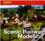 Hornby Book Of Scenic Railway Modelling