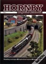 Hornby Magazine Yearbook