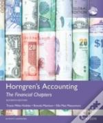 Horngren'S Accounting, The Managerial Chapters And The Financial Chapters, Global Edition