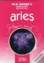 Horoscopes 2016 Aries Old Moore