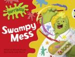 Horribilly Swampy Mess Green 3