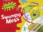 Horribilly: Swampy Mess (Green C) 6-Pack