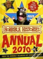 Horrible Histories Annual, 2010