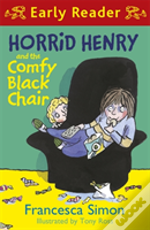 Horrid Henry And The Comfy Black Chair