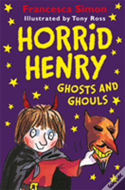 Wook.pt - Horrid Henry Ghosts And Ghouls