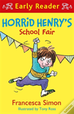 Wook.pt - Horrid Henry'S School Fair