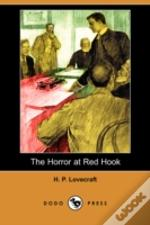 Horror At Red Hook (Dodo Press)
