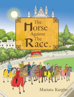 Wook.pt - Horse Against The Race.
