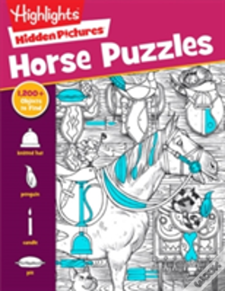 Wook.pt - Horse Puzzles