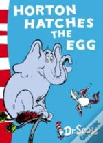 Horton Hatches The Eggyellow Back Book