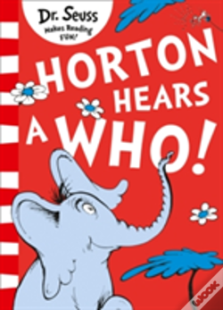 Wook.pt - Horton Hears A Who!