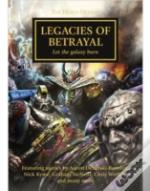 Horus Heresy: Legacies Of Betrayal