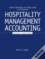 Hospitality Management Accountingstudent Workbook