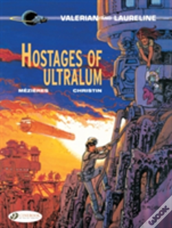 Wook.pt - Hostages Of Ultralum
