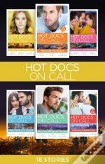 Hot Docs On Call Collection Pb
