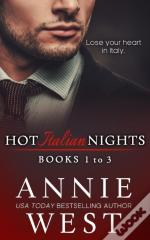 Hot Italian Nights Anthology 1