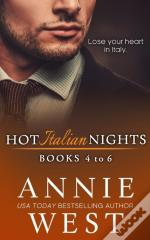 Hot Italian Nights Anthology 2
