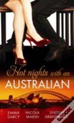 Hot Nights With The...Australian