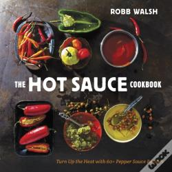 Wook.pt - Hot Sauce Cookbook