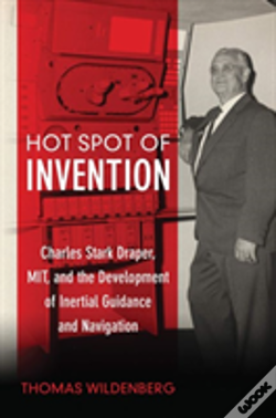 Wook.pt - Hot Spot Of Invention