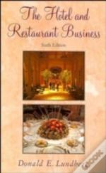 Hotel And Restaurant Business, 6th Edition