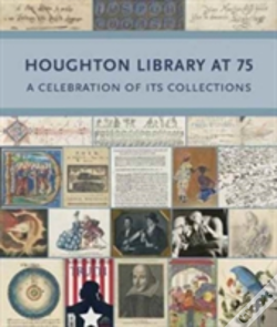Wook.pt - Houghton Library At 75 8211 A Celebr