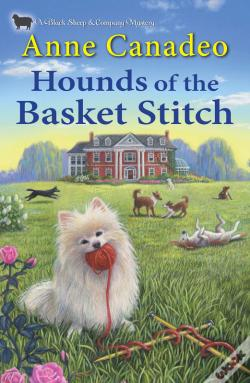 Wook.pt - Hounds Of The Basket Stitch