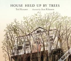 Wook.pt - House Held Up By Trees