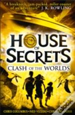 House Of Secrets 3