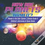 How Are Planets Named?   Planets In The