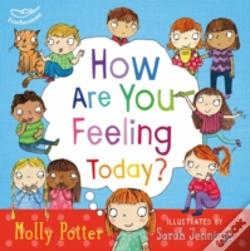 Wook.pt - How Are You Feeling Today