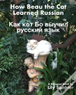 How Beau The Cat Learned Russian