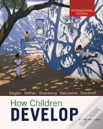 How Children Develope 5th Edition